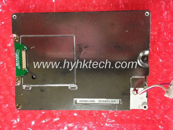 LQ057Q3DC02 5.7 INCH Industrial LCD,new&A+ in stock, free shipment new in stock cck 0512df dc dc 5v