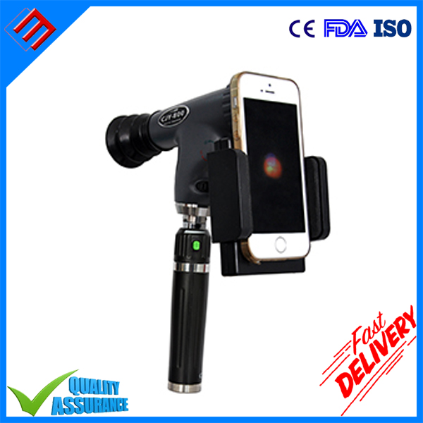 Pantoscopic Ophthalmoscope CJY-800 Free Shipping