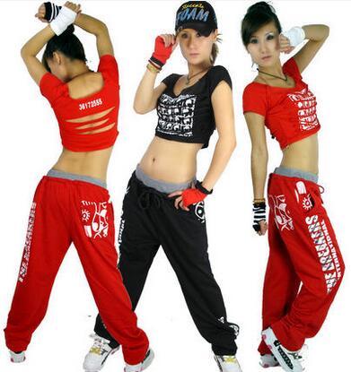 новый модный бренд взрослый девушки костюмы в стиле хип хоп танцы