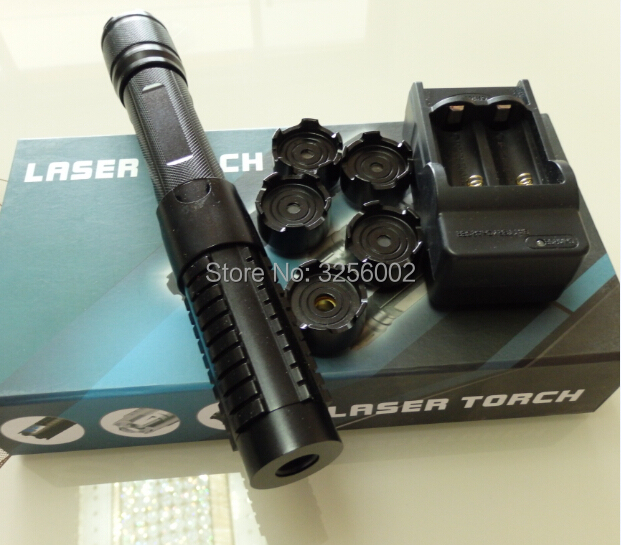 Most Powerful Military 20000m 450nm Blue Laser Pointers SOS Flashlight Burn Match Candle Lit Cigarette Wicked LAZER Torch strong power military 10w 10000mw 450nm blue laser pointers flashlight burn match candle lit cigarette wicked lazer torch 5 caps