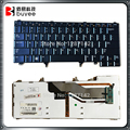 US Keyboard with Backlight For DELL E6420 E5420 E5430 E6220 E6320 E6330 E6420 E6430 Trackpoint US Keyboard Original Keyboard