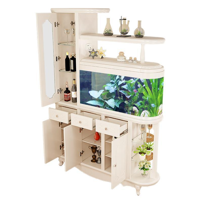 Kitchen Table Mueble Hotel Mesa Sala Living Room Display Mobilya Desk Shelves Commercial Furniture Shelf Bar Wine Cabinet(China)