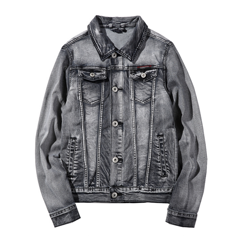 Popular Biker Jean Jacket-Buy Cheap Biker Jean Jacket lots from ...