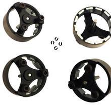 4 шт. оригинальными двигателя корпус двигателя Корпус двигателя защитная крышка тени капюшона корпус для Parrot Bebop 2/Bebop drone FPV RC