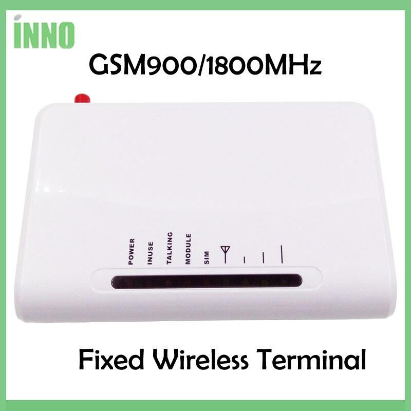 2 шт. Lgsm шлюз FWT фиксированной беспроводной терминал на основе Sim-карты для подключения настольного телефона, чтобы сделать телефонный звоно…