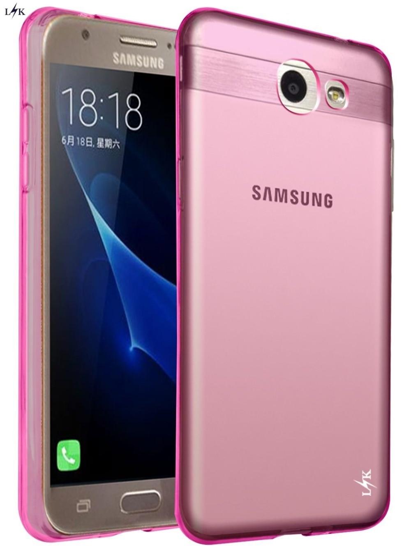 brand new 6a4fb 0081b US $6.99 |for Galaxy J3 Emerge Case, LK Ultra [Slim Thin] Scratch Resistant  TPU Soft Skin Silicone Case for Samsung Galaxy J3 Emerge 2017-in Fitted ...