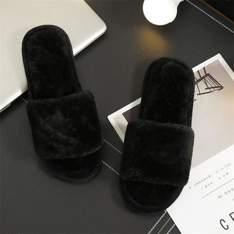 Lin king/Очаровательные теплые женские домашние зимние комнатные