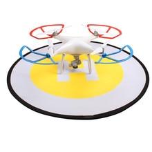High Quality Apron Foldable Retractable Landing Pad For DJI Phantom Mavic Pro Typhoon Drone Toys Wholesale Free Shipping