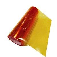 Car-styling Chameleon Change Auto Tint Vinyl Wrap Sticker Headlight Film Car Light 100*30cm td819 dropship