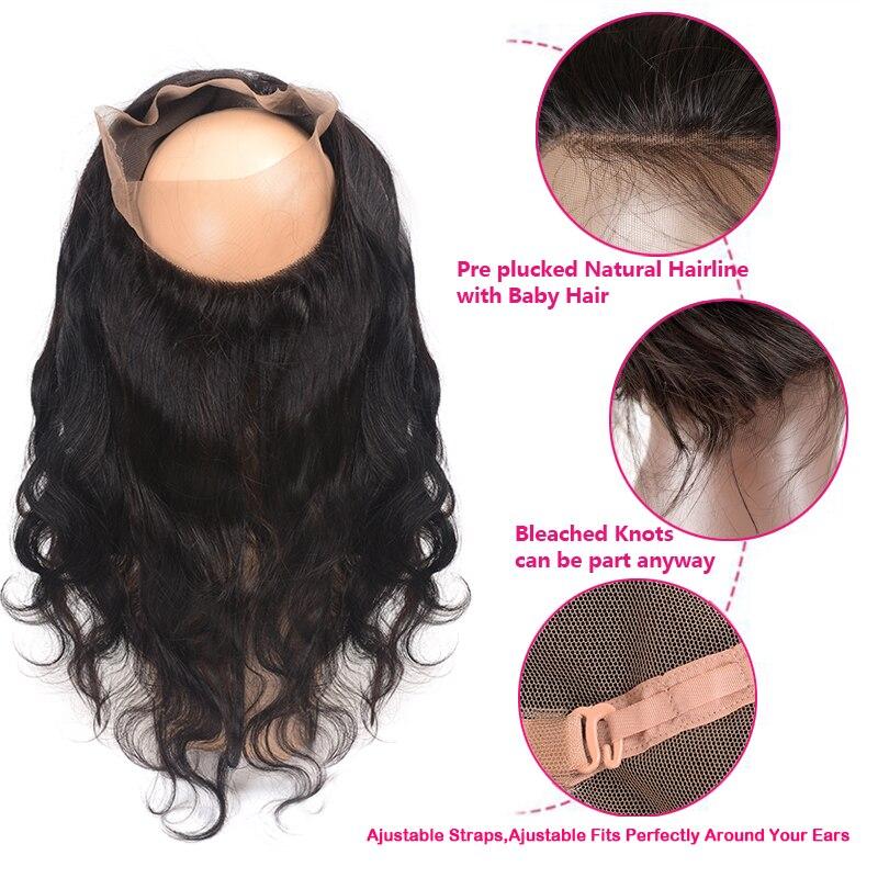 Πακέτα Ανθρώπινων Τριχιδίων με Φόδρα - Ανθρώπινα μαλλιά (για μαύρο) - Φωτογραφία 4