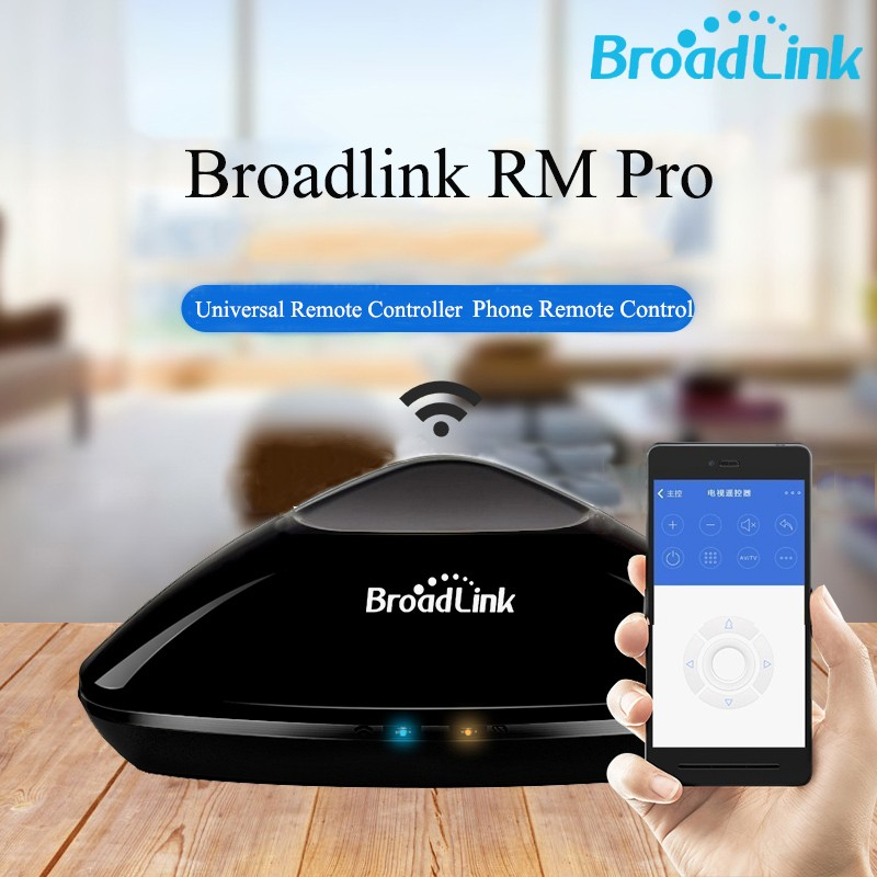 Original-Broadlink-RM2-Rm-Pro-Smart-home-Universal-Intelligent-controller-WIFI-IR-RF-switch-Wireless-remote