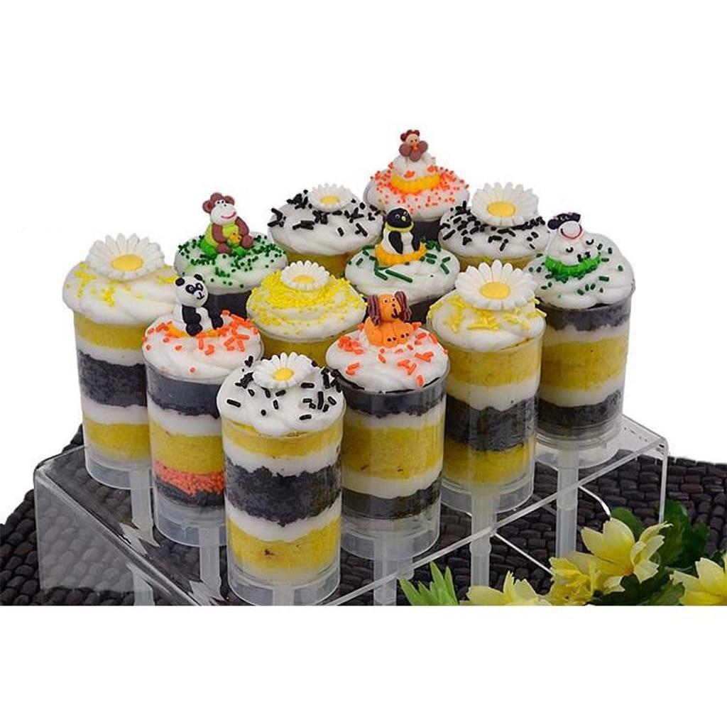 Pop Out Cake Diy