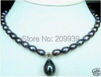 5 шт. красивая! 7- 8 мм белый Akoya культивированный жемчуг ожерелье