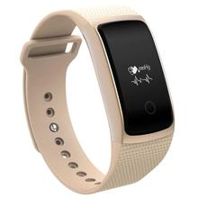 HL 2017 A09 Bluetooth NFC Wireless HD Heart Rate Smart Watch For Android for IOS drop shipping aug16