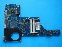 45 days Warranty For hp G6-2000 646738-001 laptop Motherboard 6050A2412701 for AMD E350 cpu integrated graphics card