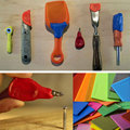 Multifunctional Home Improvement Repair Tool Form Card Handy Mould Mend