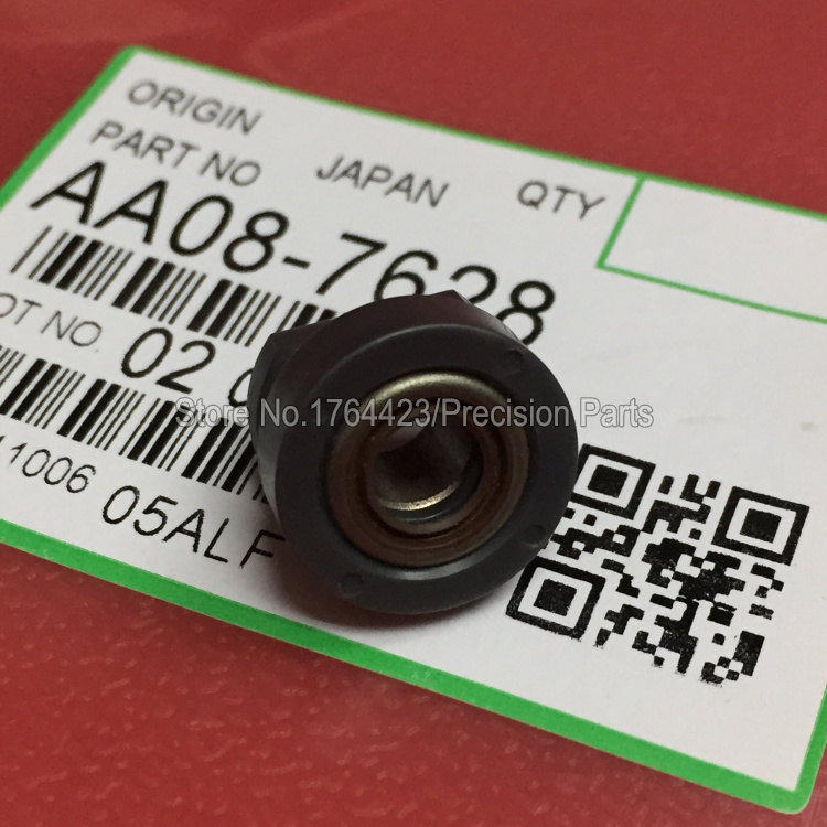 AA08 7628 High quality bushing For Ricoh MP2000 AF1015 AF2015 AF2018 AF 2015 1015 2018 developer
