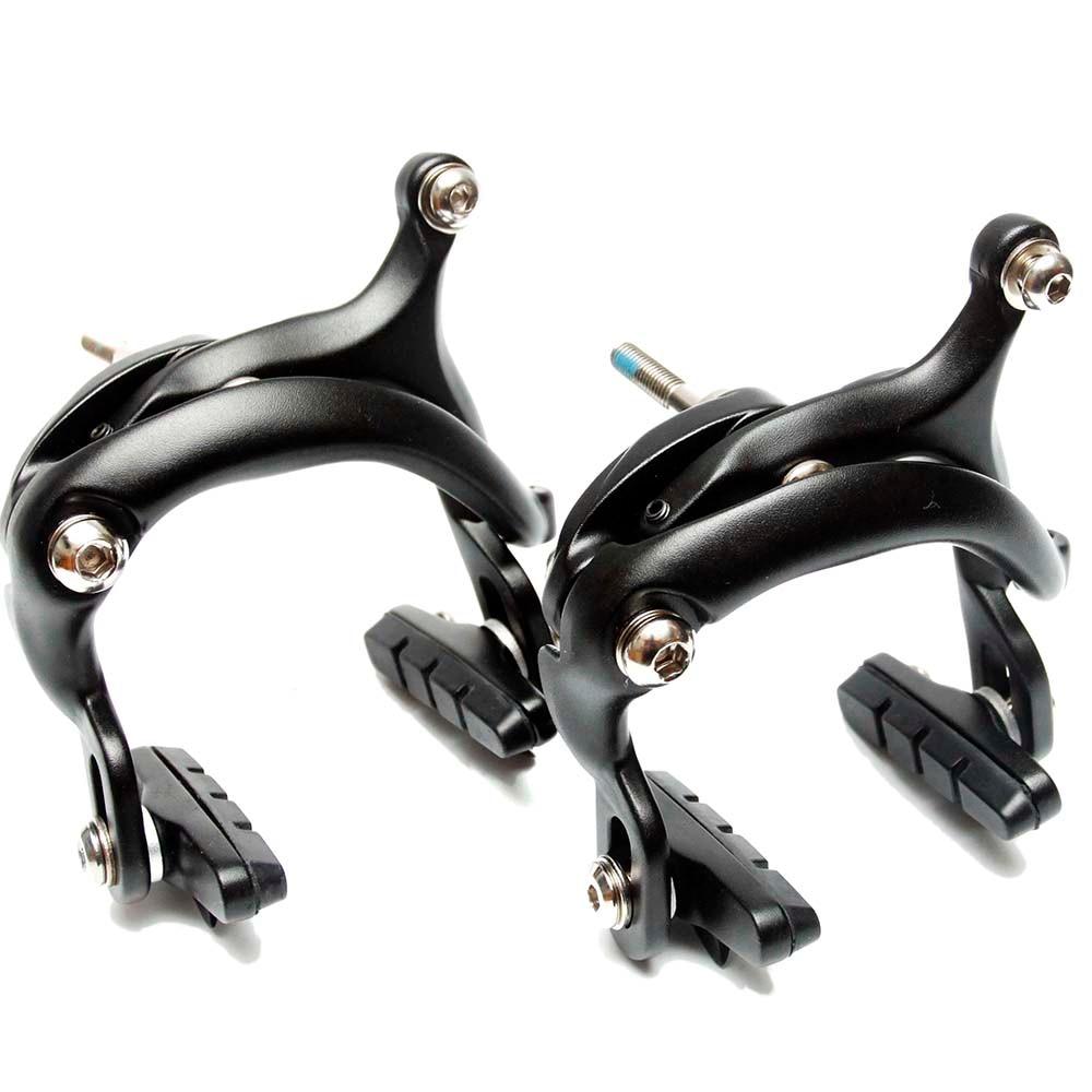 Vélo C frein aluminium étrier Set pinces pour Brompton vélo pliant 340g