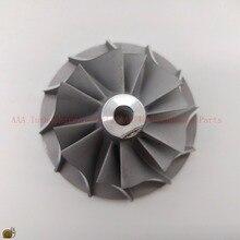 K03 Parti Turbo 36x50 millimetri fornitore Ruota del Compressore parti AAA Turbocompressore