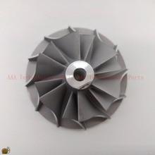 K03 Turbo Parts Compressor Wheel 36x50mm supplier AAA Turbocharger parts