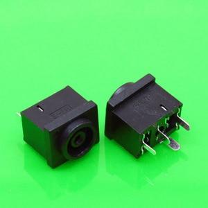 Image 3 - 1 5 stücke 10 stücke SA300 SA330 SA350 Lade Port Power DC Jack Connector Für Samsung Computer Monitore Treiber board Power Stecker