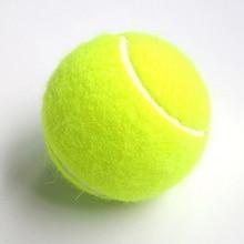 H542 высокого уровня подготовки шерсти теннис-высокий отскок и износостойкие давление воздуха достаточно теннис