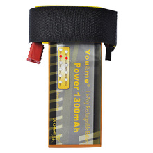 You&Me RC  Lipo Battery Batteria 3S 11.1V 1300mah 25C Max 50C For Helicopters Cars Boats Plans RC Models Li-polymer Battery