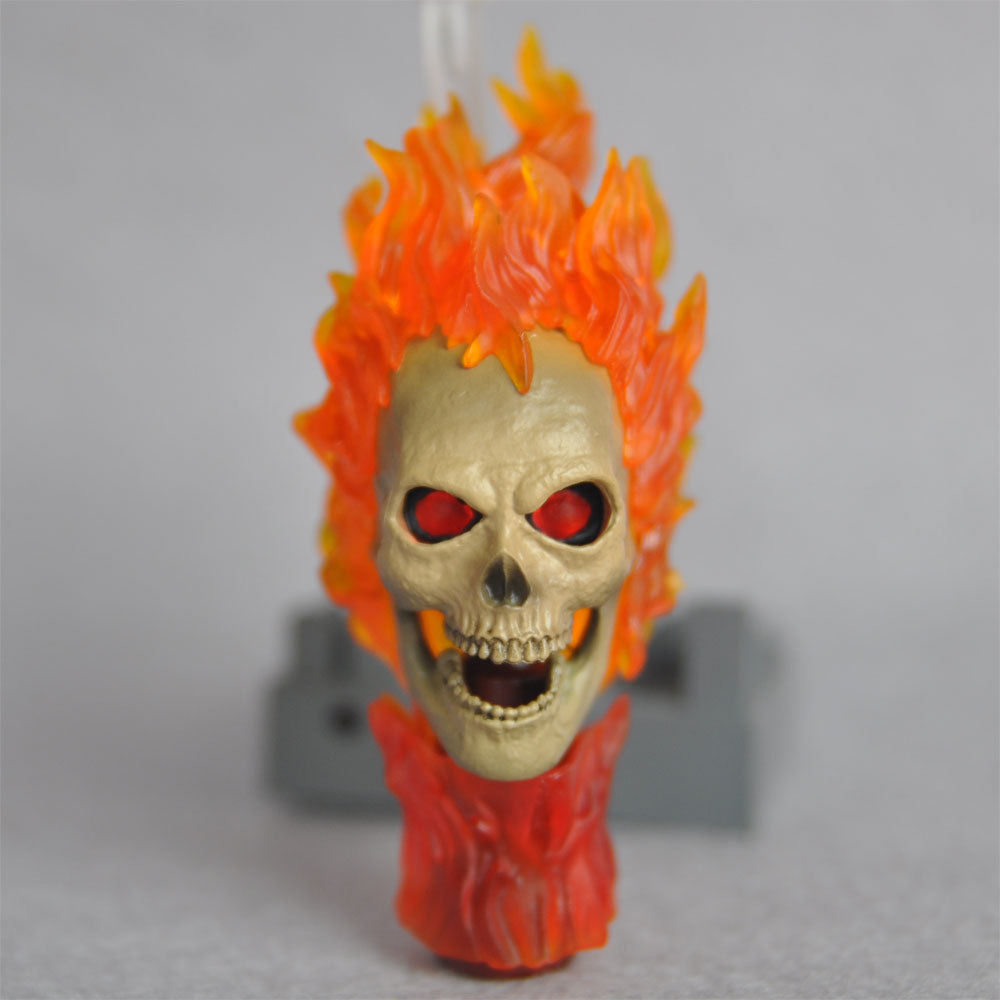 Compare Prices on Ghost Rider Skull- Online Shopping/Buy Low Price ...