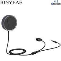 Bluetooth Aux 3,5 мм линейный USB автомобильный комплект громкой связи вызов Streambot a2dp аудио приемник беспроводной стерео музыкальный адаптер