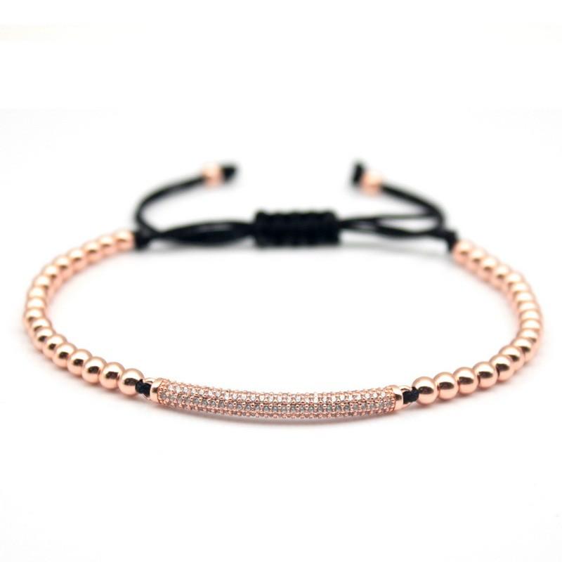 Anil Arjandas Micro Pave Men's Bracelets