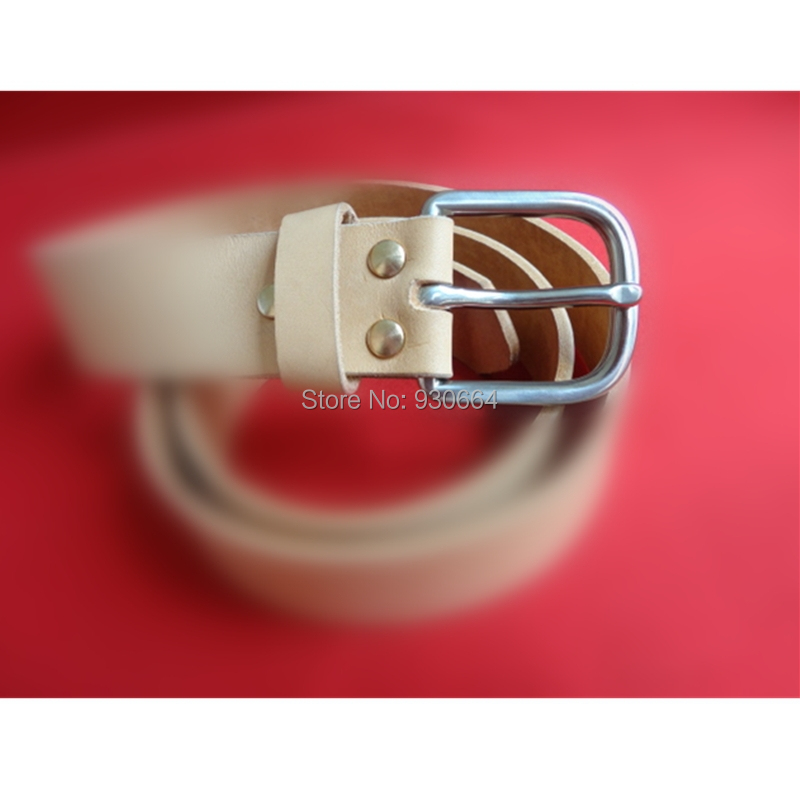 New Stainless Steel Belt Buckle Set Polished By Hand Belt Buckle Accessories  Pin Buckle Belt Fastener  W013