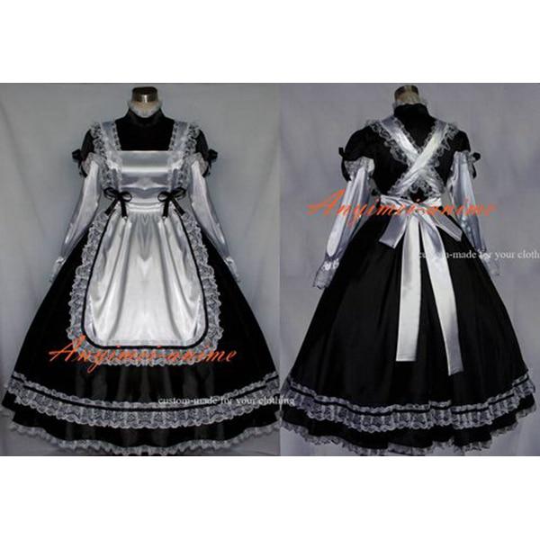 Último Vestido Fondcosplay Medida 1