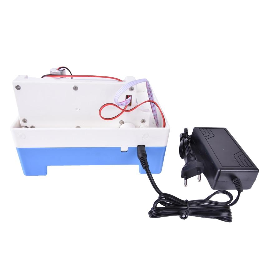 Mini incisore laser 100mw laser, macchina per incisione laser, - Attrezzature per la lavorazione del legno - Fotografia 4