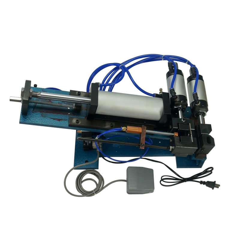 Pneumatic Wire Stripping Machine(3)