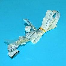 Полный набор DX7 печатающая головка кабели для Epson Стилусы pro 3800 3850 3880 3885 3890 принтер 17/34 Шпильки