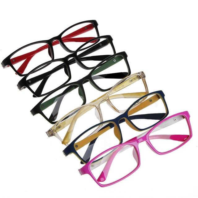6a2dc4a10 1 pc Crianças Menina Menino Elástico Perna Óculos de Miopia Óculos de  Armação de óculos Óptica