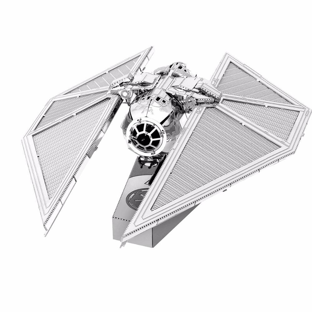 Forward spacecraft