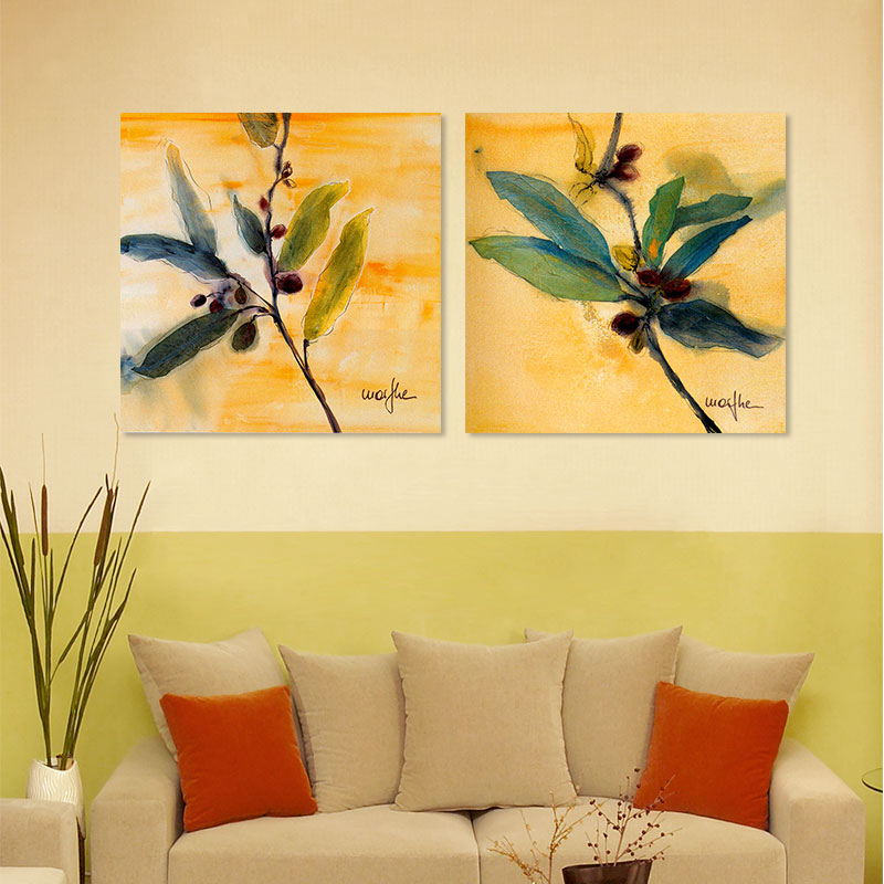 Outstanding Plant Wall Decor Images - Art & Wall Decor - hecatalog.info