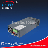 24v 1000w power supply with parallel function CE RoHS approved SCN 1000 24 single output switching power supply