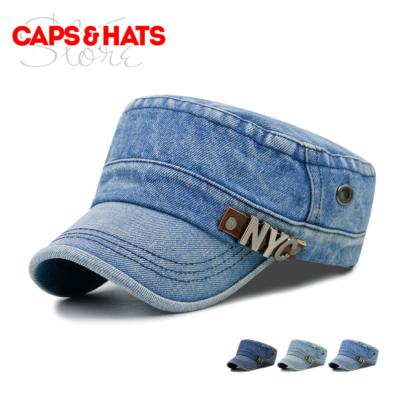 2018 New NYC Mens Cappello Baseball Cap Casquette Dsq ared Snapback  Casquette Ny Gorro Masculino golf hats Army Caps-in Baseball Caps from  Men s Clothing ... 2ef7e7bb684