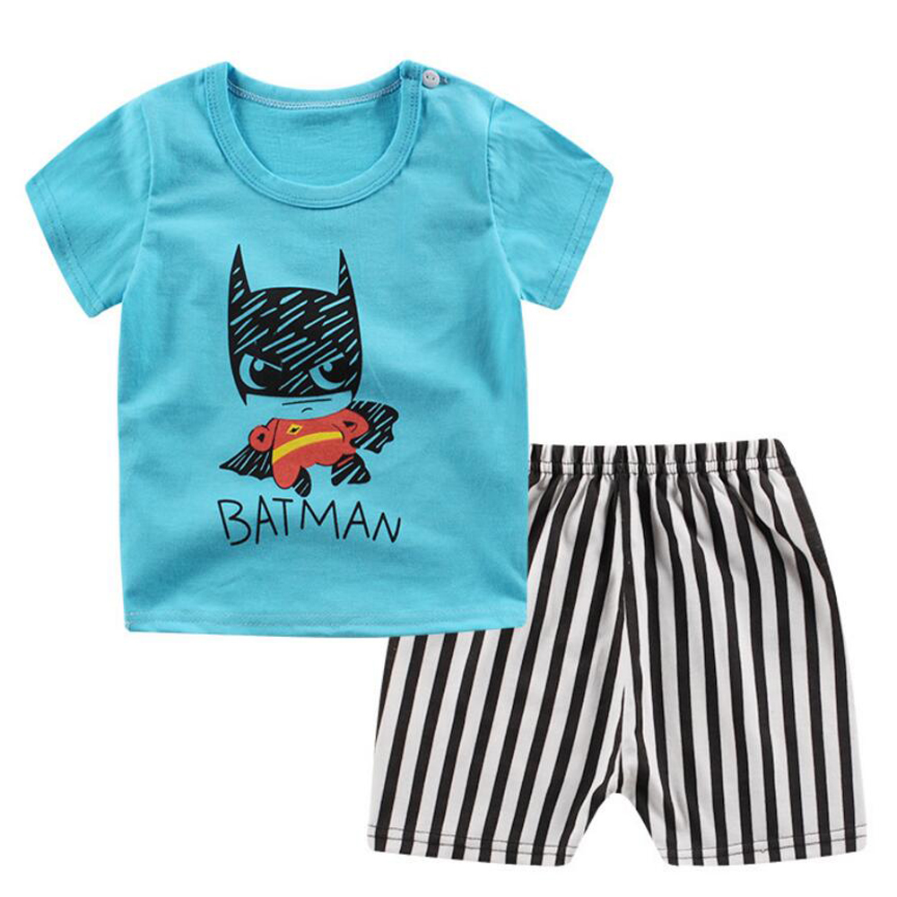 t shirt children s suits clothing set for boys