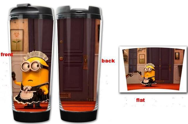 Minions Beedo Double Insulation Coffee Mug