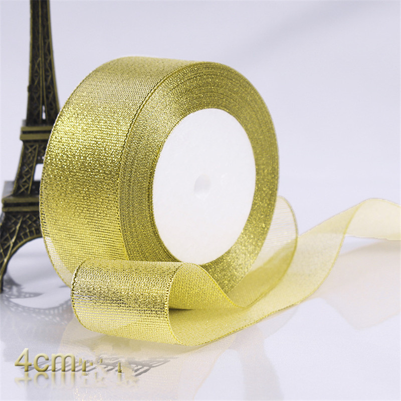 4CM Gold