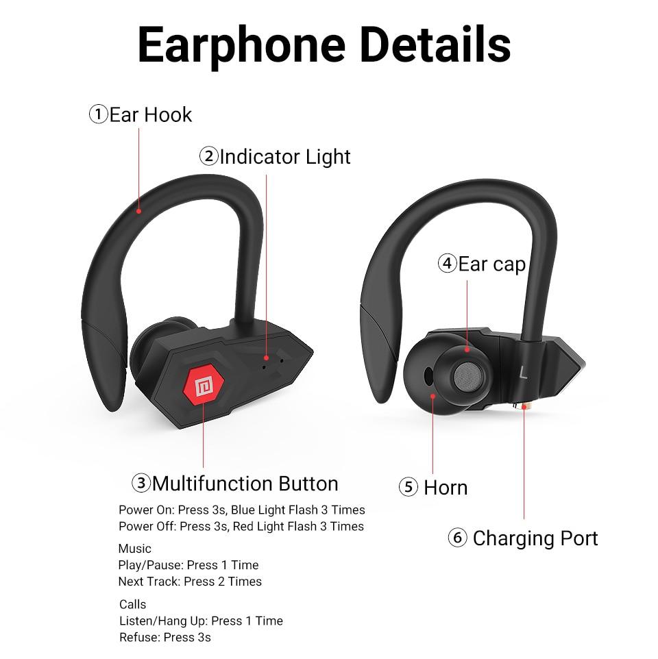 sport earphone wireless bluetooth (3)