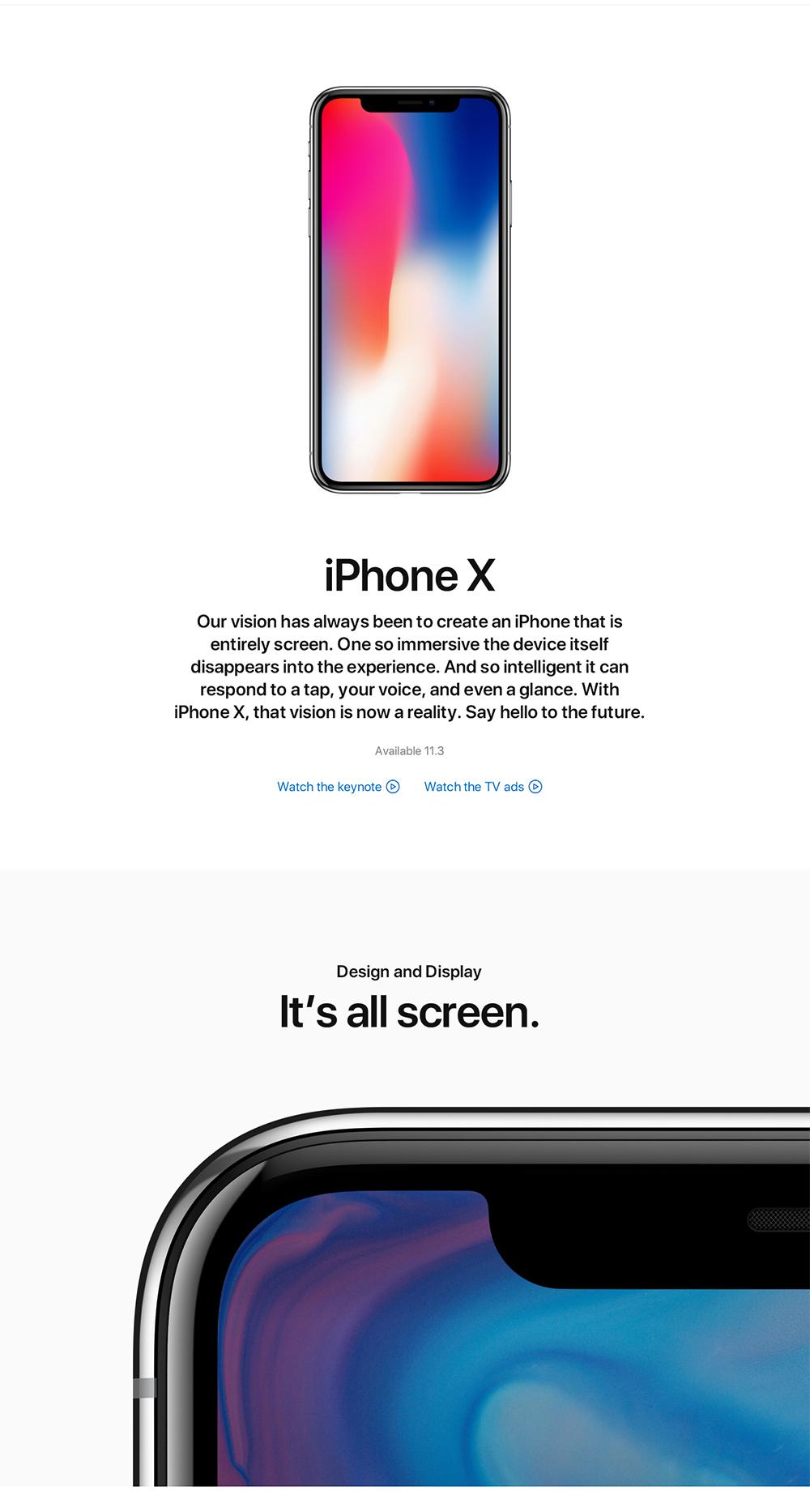 iPhone X-01
