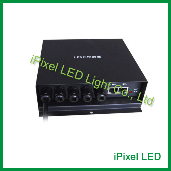 LED Slave Controller-H802RA, LED DVI slave - LED Világítás - Fénykép 2