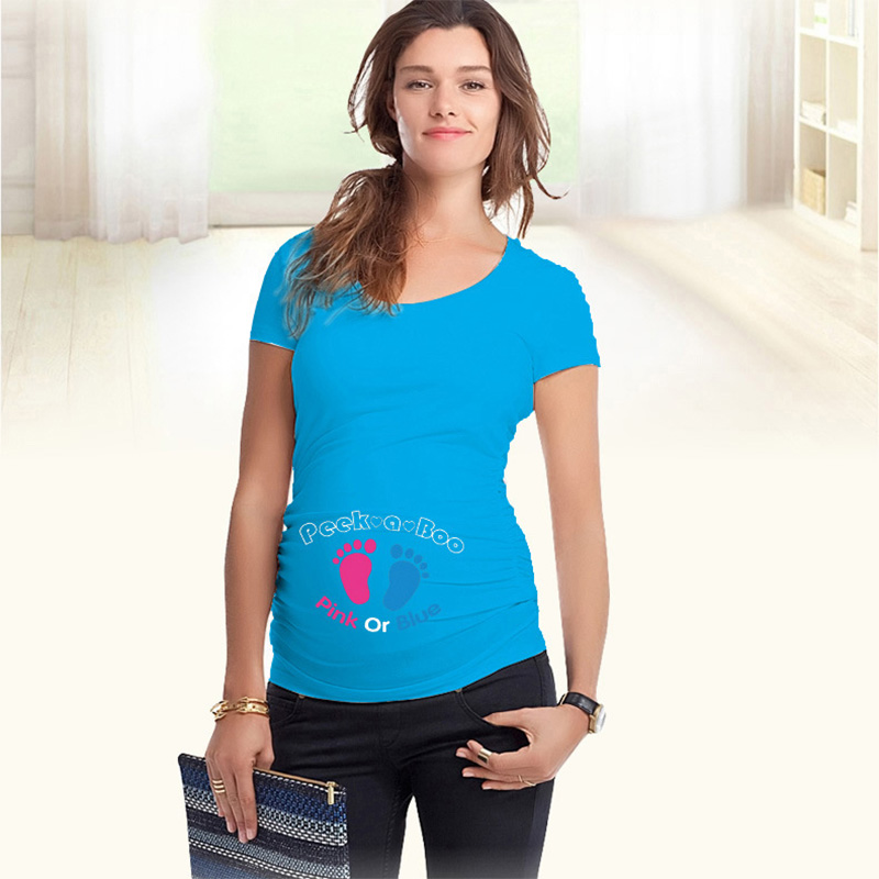 funny t shirts for pregnant (21)