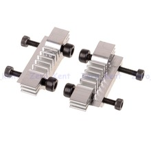 81047 Engine Mount(Al.) For HSP 1/8 RC Model Nitro Car Buggy Truck Spare Part