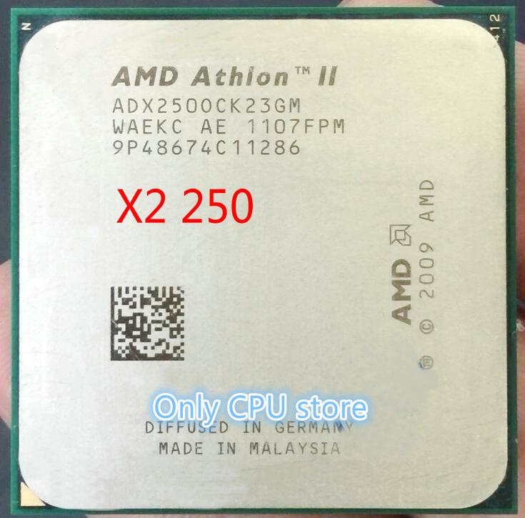 Amd Athlon Ii X2 250 Integrated Graphics Ferisgraphics