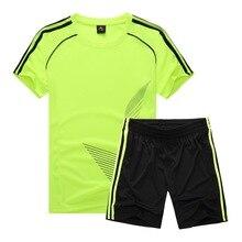 Футбольные трикотажные спортивные костюмы для детей, одежда для футбола, комплекты для девочек, летние детские костюмы для мальчиков, одежда для мальчика, комплекты униформы